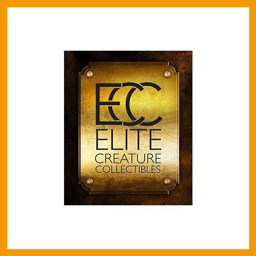Elite Creature Collectibles