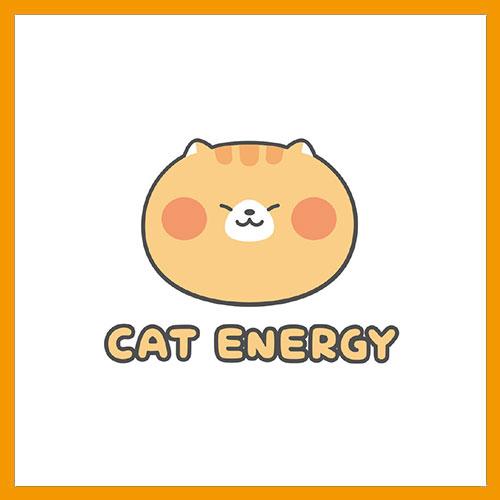 有猫瘾CatEnergy