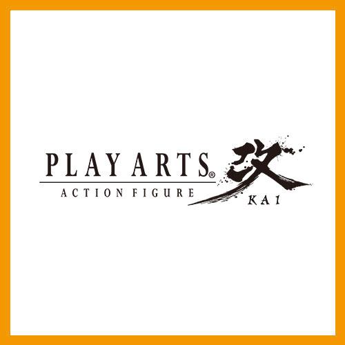 PLAYARTS改
