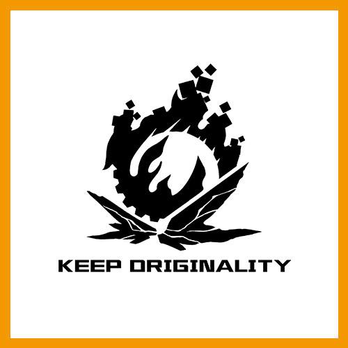 KeepOriginality