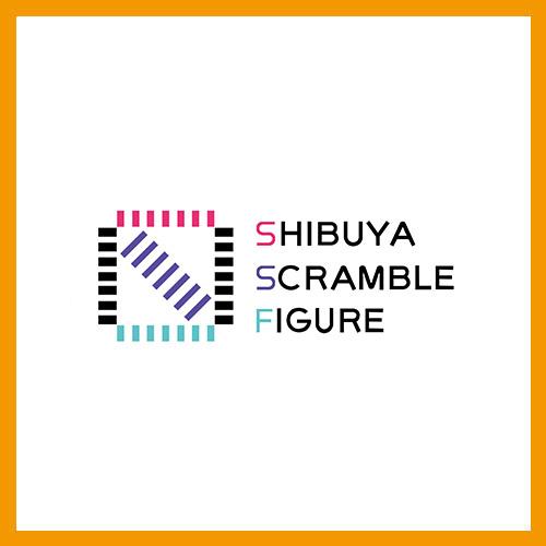 eStream・SHIBUYA SCRAMBLE FIGURE