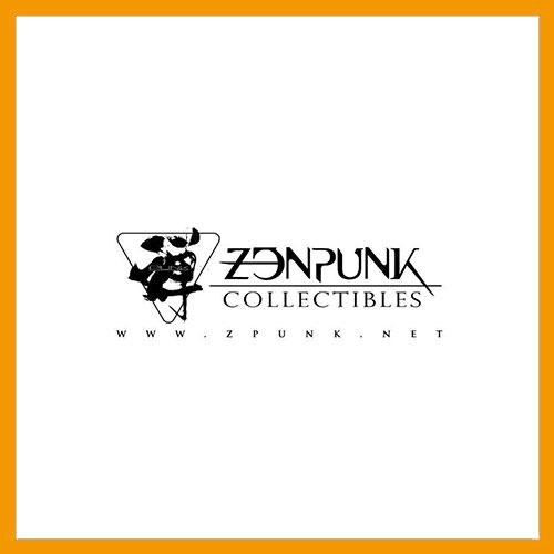 Zenpunk Collectibles