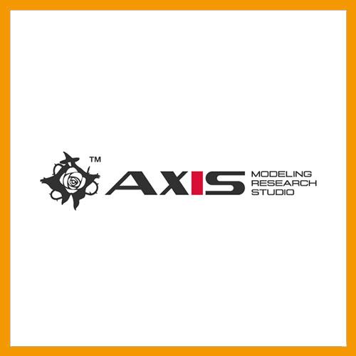 阿克西斯AXIS模研社