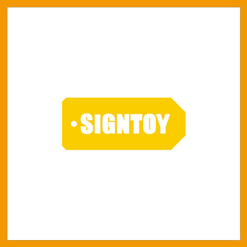 SIGNTOY