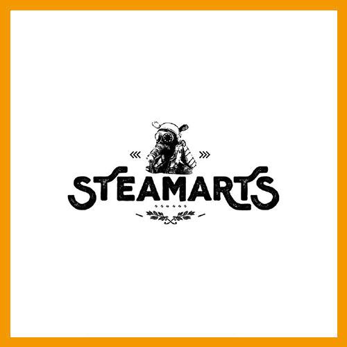 蒸汽工厂STEAMARTS